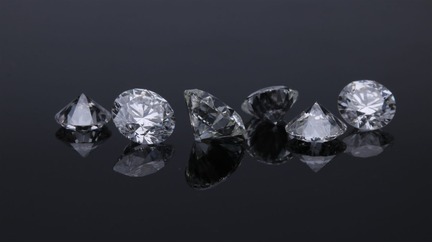 The Magic of Diamond Rendering - photo 1