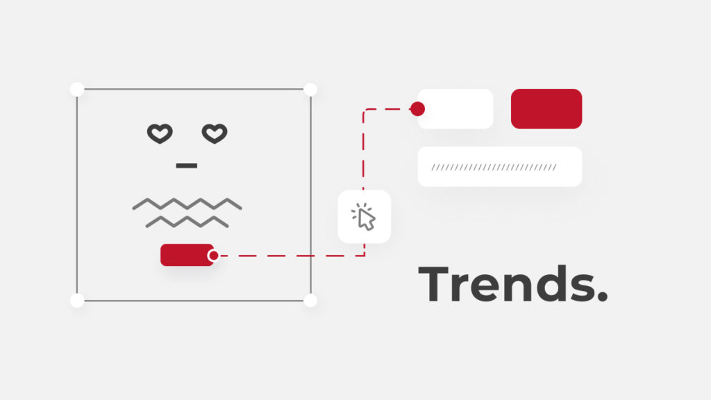 UX Design Trends 2020 - photo 1