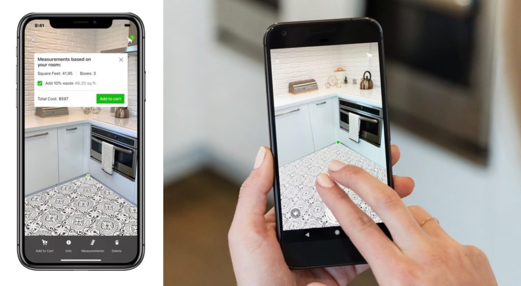 Top 10 AR Furniture Shopping Apps that Change the Future of Business - photo 7