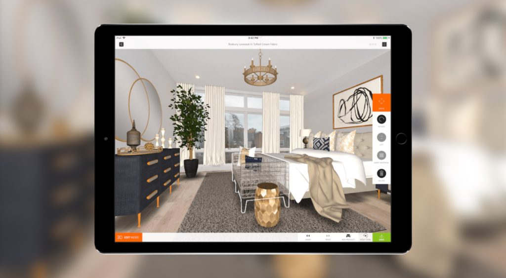 Top 10 AR Furniture Shopping Apps that Change the Future of Business - photo 9