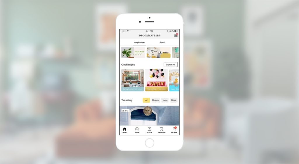 How AR Fills Your Room with Virtual Furniture and Decor: Top Home Furniture Placement Apps - photo 3