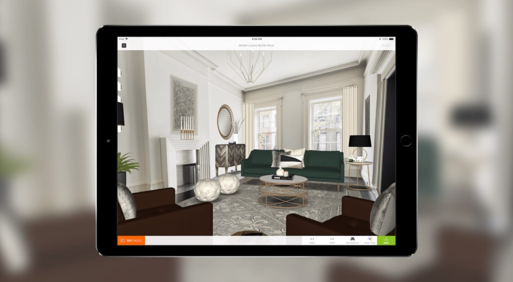 How AR Fills Your Room with Virtual Furniture and Decor: Top Home Furniture Placement Apps - photo 1