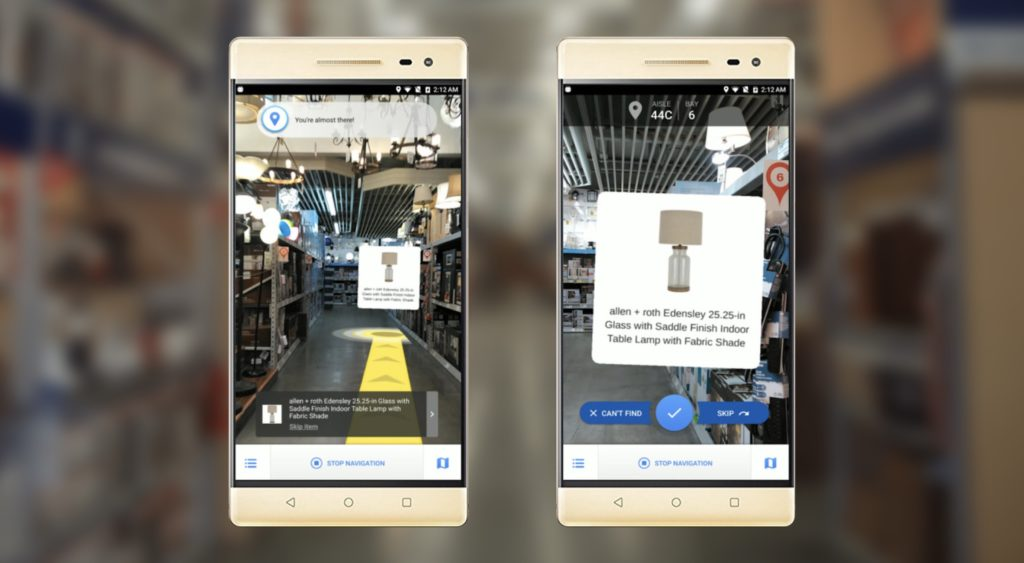 AR for Retail Market in 2021 — A Trend That Is Here to Stay - photo 2