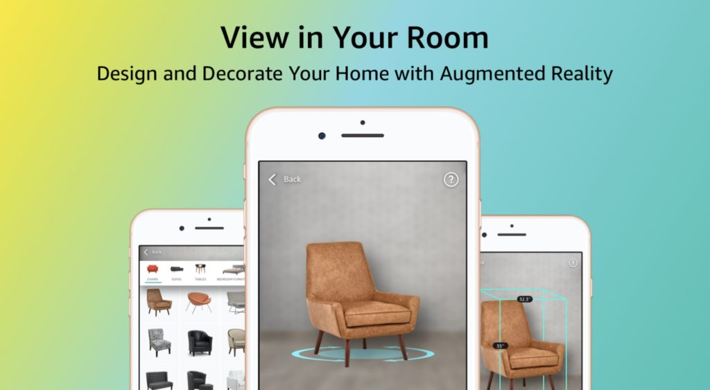 Augmented Reality Interior Design Is Taking Home Visualization to a New Level - photo 2
