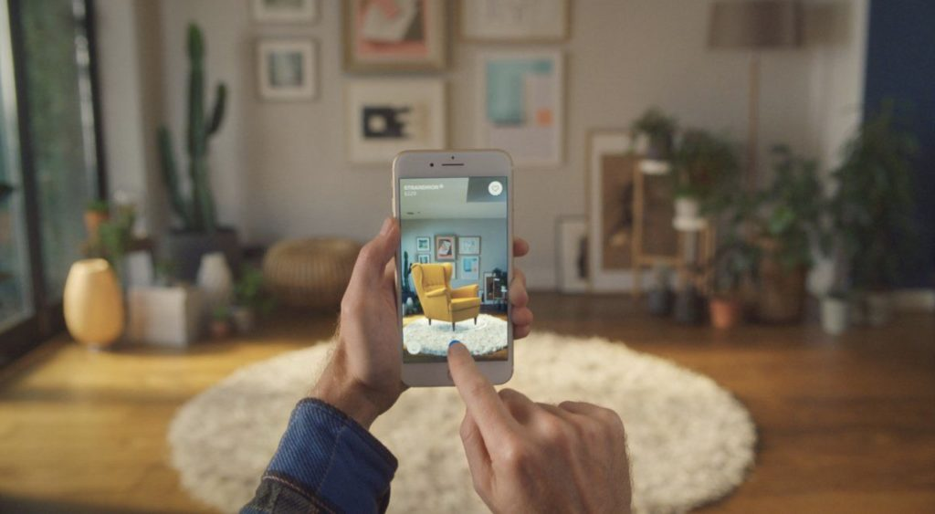 AR for Retail Market in 2021 — A Trend That Is Here to Stay - photo 3
