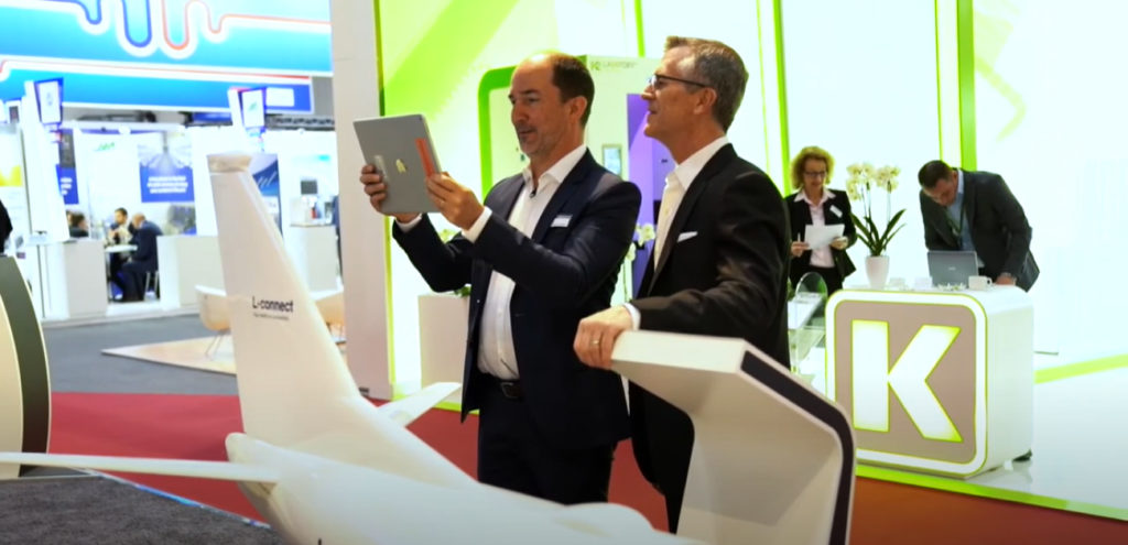 Unlocking Potential of AR Solutions for Trade Shows - photo 3
