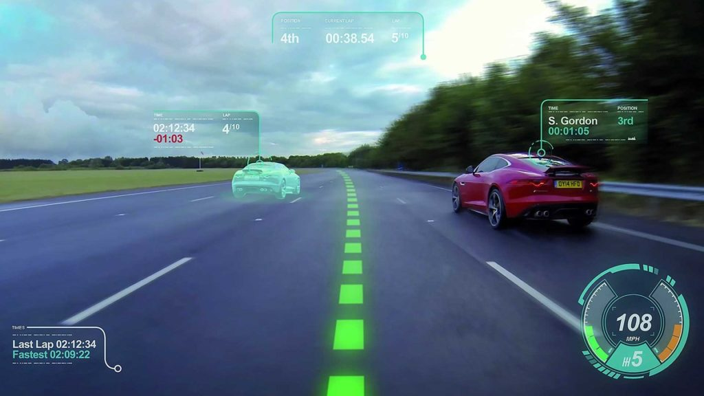 Positional Tracking: A Look At One Of the Biggest Augmented Reality Challenges - photo 3