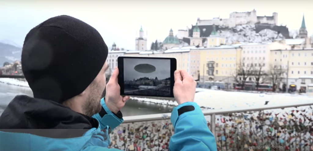 Positional Tracking: A Look At One Of the Biggest Augmented Reality Challenges - photo 4